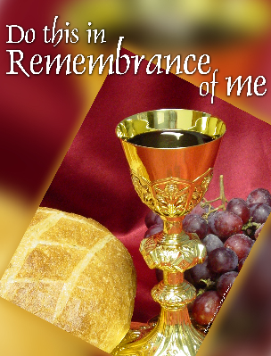 Church Communion Bulletin Covers http://www.stgeorgepublishing.com/shop/commun2.html